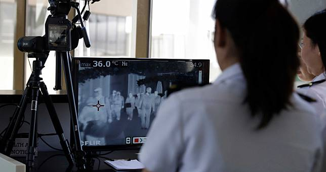 武漢肺炎/上海迪士尼無限期閉館! 「135名武漢旅客」抵菲律賓全數遣返