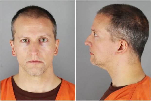 Mantan Polisi Terdakwa Pembunuh George Floyd Dapat Pengacara Baru