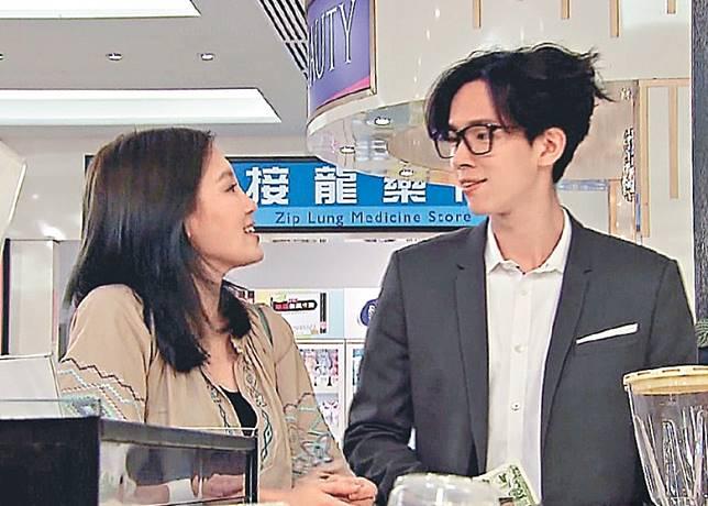 張明偉憑《 愛》劇成功入屋。