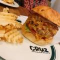 チリビーンズ・チーズ - 実際訪問したユーザーが直接撮影して投稿した四谷三栄町クラフトビールCRUZBURGERS Burger&CraftBeerの写真のメニュー情報