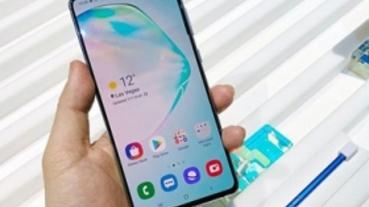拓展更多市場,三星 Galaxy S10 Lite、Galaxy Note 10 Lite 雙機直擊!