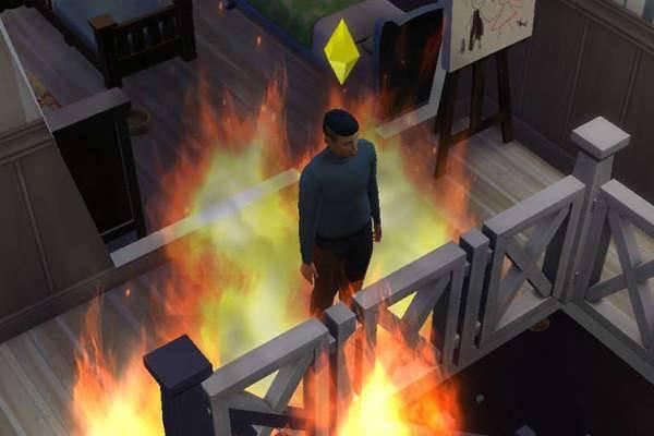 5 Kelakuan Psikopat yang Mungkin Kalian Lakukan di The Sims