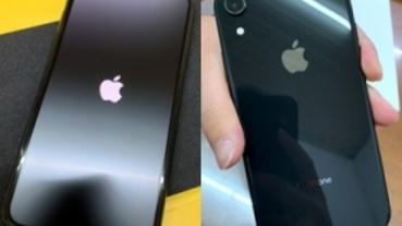 【開箱】iPHONE XR (黑128GB)
