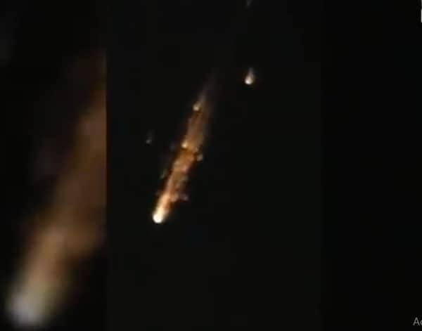 Satelit Nusantara Dua Gagal Mengorbit, PSNS: Karena Anomali Roket