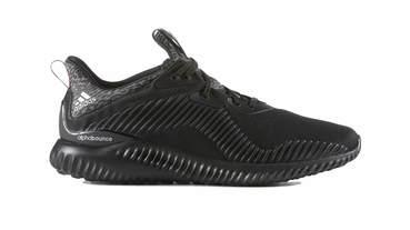 新聞分享 / adidas AlphaBOUNCE 'Blackout'