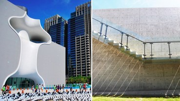 「大理石牆」是超熱門打卡點!盤點台灣 3 個牆隨便都可以拍出好照片
