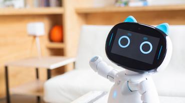超萌AI小書僮「Kebbi Air」凱比二代機器人來了,早鳥價僅9,900 元