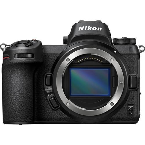 Nikon Z6 單機身 全幅微單眼相機 國祥公司貨 4K N-Log FX BODY 全片幅 無反 錄影