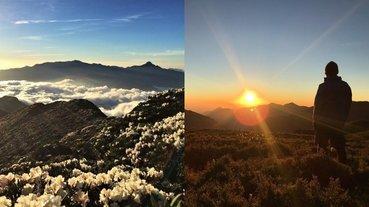 登山人心中的百岳排名 TOP10!這幾座台灣百岳你挑戰了嗎?
