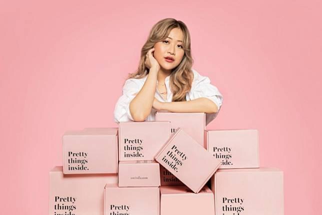 Archangela Chelsea, makeup director of beauty e-commerce site Sociolla.