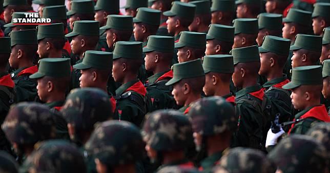 สหรัฐฯ ประกาศแบนนายทหารระดับสูงของเมียนมาที่เกี่ยวข้องกับเหตุกวาดล้างชาวโรฮีนจา