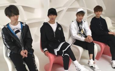 "NAOYA ""新曲MV""の見どころを紹介"