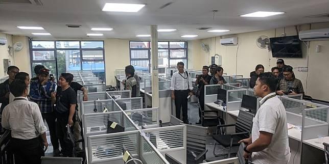 Kantor Pinjaman Online Digerebek Berikut Deretan Kasus Penipuan