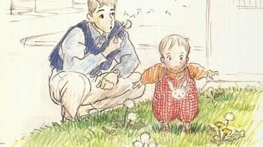 宮崎駿大師的珍貴手稿 看完心頭暖洋洋的