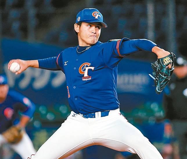 中華隊投手張奕用112球好投徹底封死了南韓隊。