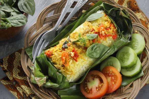 5 Aneka Kreasi Nasi yang Dijamin Enak dan Anti Bosan