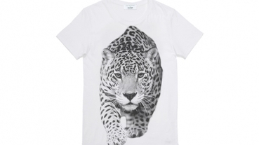 Lane Crawford / 聯名慈善 T-Shirt