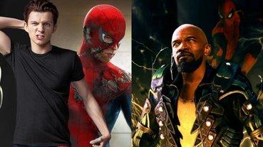 湯姆荷蘭《蜘蛛人 3》下週紐約開機拍攝,「驚奇再起」Jamie Foxx 驚喜回歸電光人!