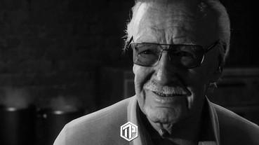 威漫電影最強「大茄」│重溫Stan Lee演出畫面