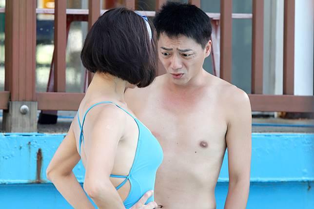 張䕒心 藍葦華-2