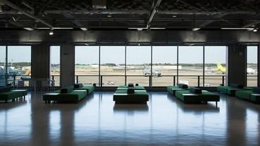 無印良品X日本成田機場第三航廈!