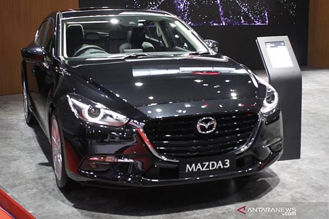 Pajang enam model di IIMS, Eurokars umumkan Mazda generasi ketujuh