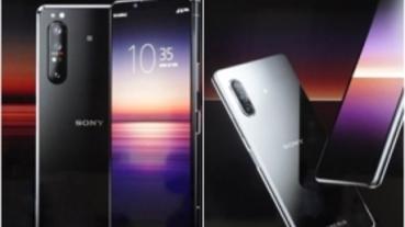 型號是 Xperia 1 Mk2、Xperia 10 Mk2!Sony 新機發表前曝光
