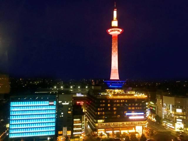 7 Tempat Romantis Di Malam Hari Yang Hanya Ada Di Kyoto