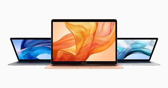 Meski Murah, Performa MacBook Air 2019 Kurang Memuaskan
