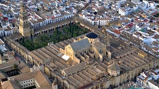 (Wikimedia Commons Toni Castillo Quero)