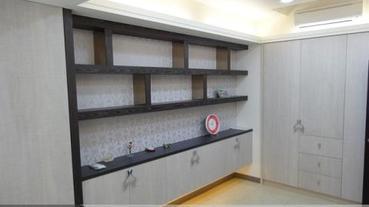 為居家量身訂作的收納設計,迎向清爽生活的第一步!