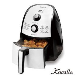 Karalla 日本熱銷健康氣炸鍋熱銷回饋檔