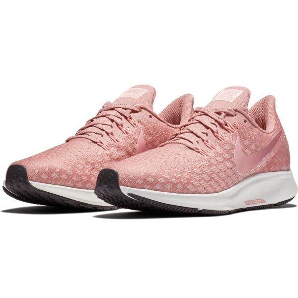Nike Air Zoom Pegasus 35 女鞋 小飛馬 慢跑 氣墊 避震 透氣 粉 【運動世界】 942855-603。人氣店家運動世界的【女鞋區】、【NIKE】有最棒的商品。快到日本NO.1