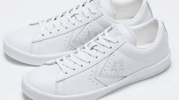 新聞分享 / Converse Pro Leather 40th Anniversary