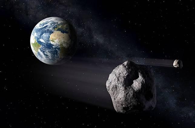 Jangan Salah! Ini Bedanya Asteroid, Komet, Meteoroid, Meteor, dan Meteorit
