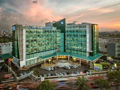 5 Daftar Rumah Sakit Terbaik & Ternama di Jakarta