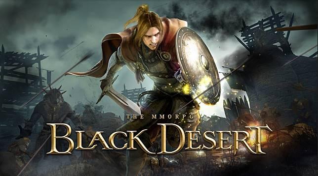 Black Desert Raih Penghargaan 01