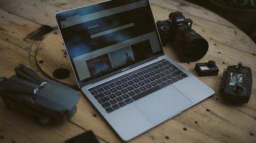 國外爆料 MacBook 和 MacBook Pro 13 的 ARM 版價格、規格消息