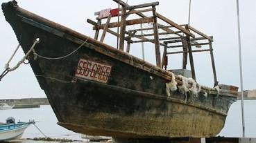 載著腐屍的不明「幽靈船」全部飄抵日本 目前居然已經累積到 12 艘!