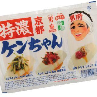 男前豆腐店 特濃ケンちゃん