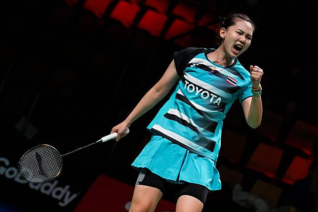 TotalEnergies BWF Thomas & Uber Cup Finals 2020 - Day 6