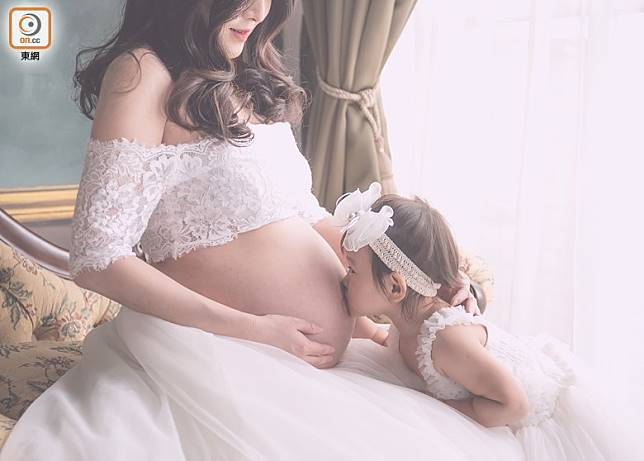 五行土生金,脾土是肺金之母,正如產婦身體好,才有充足的好奶水去哺育孩子。(互聯網)