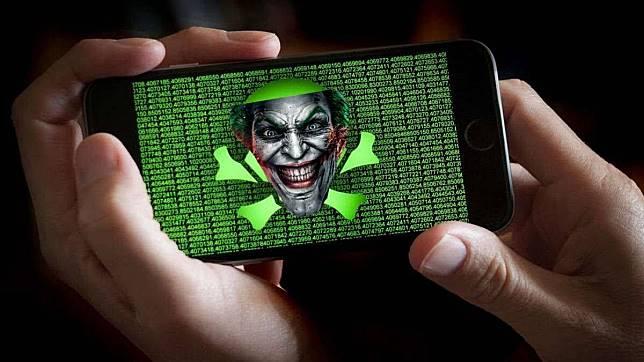 24 Aplikasi ini Terinfeksi Malware Joker