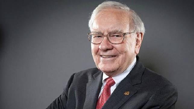 CEO Berkshire Hathaway, Warren Buffet