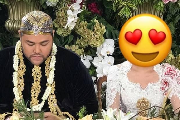 Ivan Gunawan Resmi Menikah