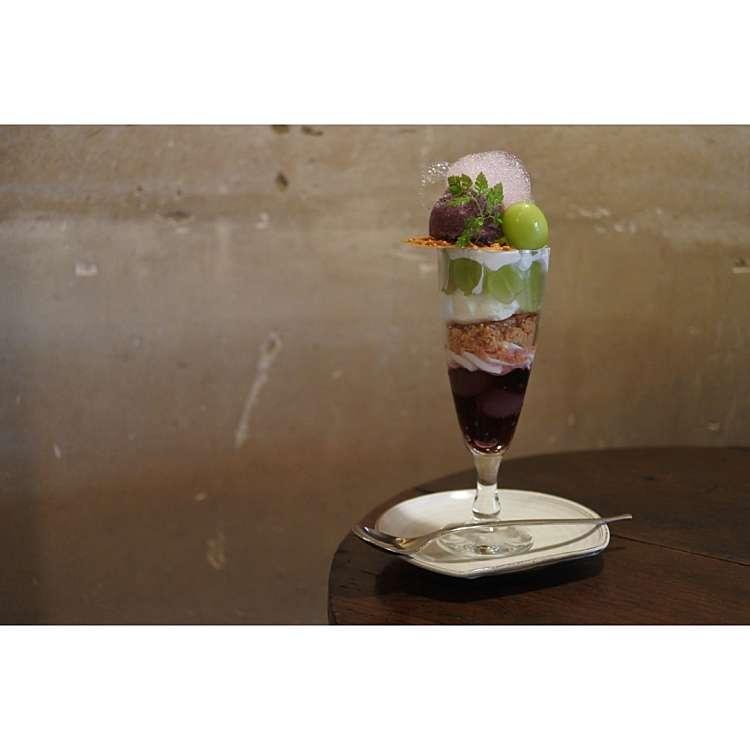 MOCHIKOさんが投稿した妻沼カフェのお店ワイズ カフェ/Ys cafeの写真
