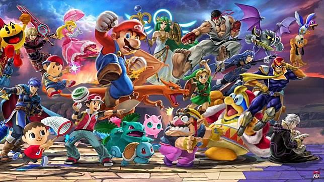 5 เหตุผลสำคัญ ทำไม Super Smash Bros. Ultimate ถึงน่าเล่น
