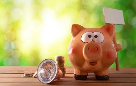 收入不固定 最適合每月存「固定比例」的錢