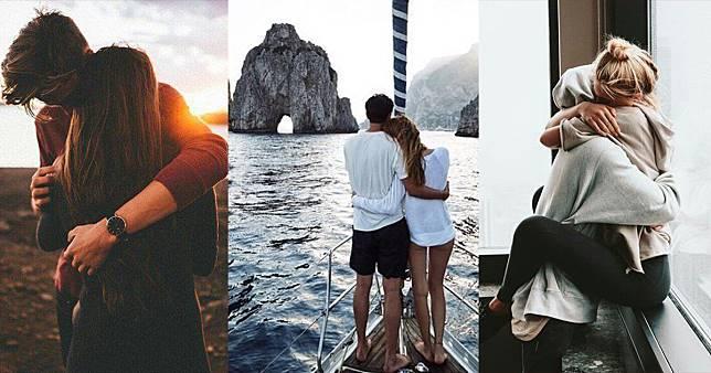 9 วิธีกอดคู่รัก!! ที่แอบแฝงความหมายไว้เบื้องหลัง..