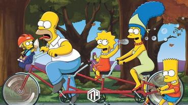 《The Simpsons 辛普森家庭》並不會在短期內大結局!
